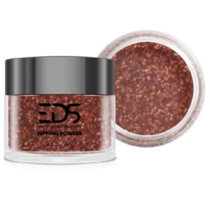 EDS Dipping Powder #EDS117 Red Velvet Roll
