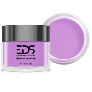 EDS Dipping Powder #EDS121 Purple Haze