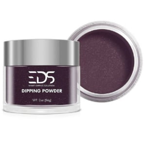 EDS Dipping Powder #EDS135 Night Power