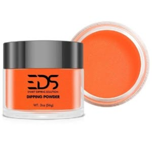 EDS Dipping Powder #EDS140 Persimmons