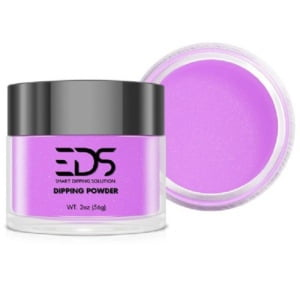 EDS Dipping Powder #EDS158 Lilac Skies