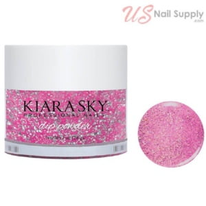 Kiara Sky Dip Powder 1 Oz, I Pink You Everytime D478
