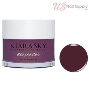 Kiara Sky Dip Powder 1 Oz, Posh Escape D504