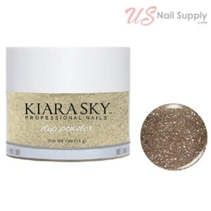 Kiara Sky Dip Powder 1 Oz, Sunset BLVD D521