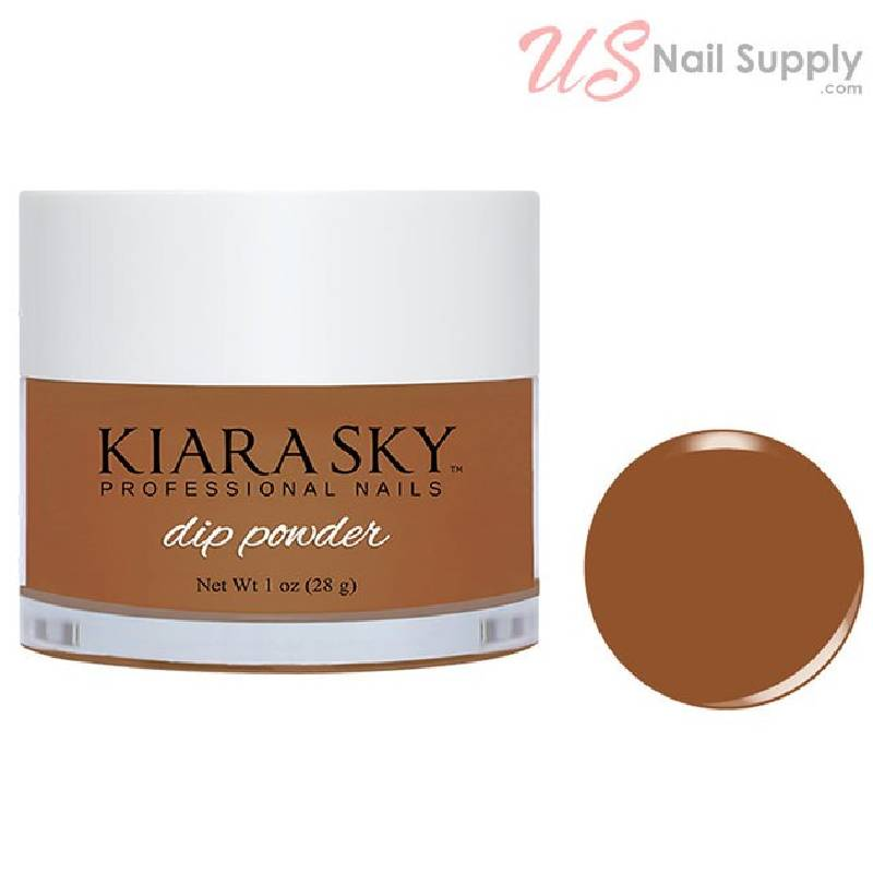 Kiara Sky Dip Powder 1 oz, TREASURE THE NIGHT D543