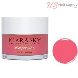 Kiara Sky Dip Powder 1 Oz, Trophy Wife D421