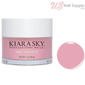 Kiara Sky Dip Powder 1 Oz, You Make Me Blush D405