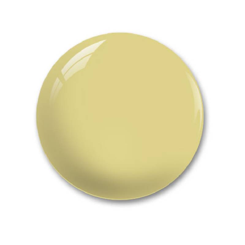 Color Powder - NU 24 Mellow Yellow