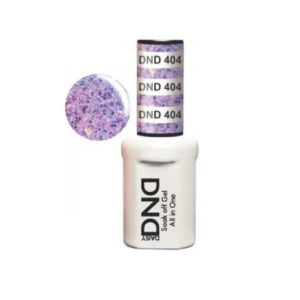 Duo Gel #404 Lavender Daisy Star