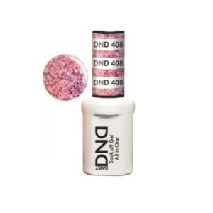 Duo Gel #408 Pinky Star