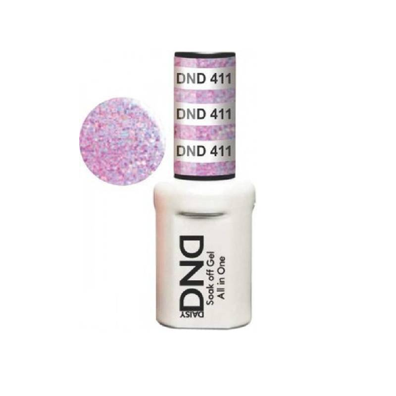 Duo Gel #411 Shooting Star
