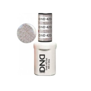 Duo Gel #423 Glitter For You