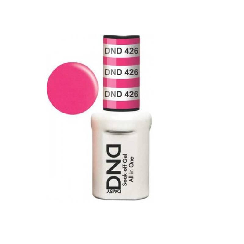 Duo Gel #426 Pastel Orange