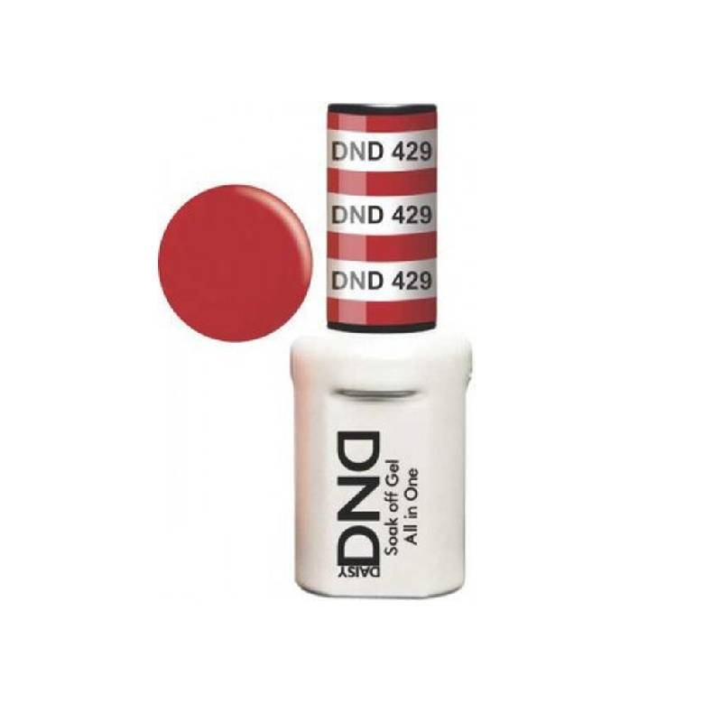 Duo Gel #429 Boston University Red