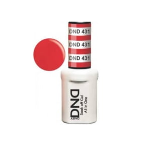 Duo Gel #431 Rasberry
