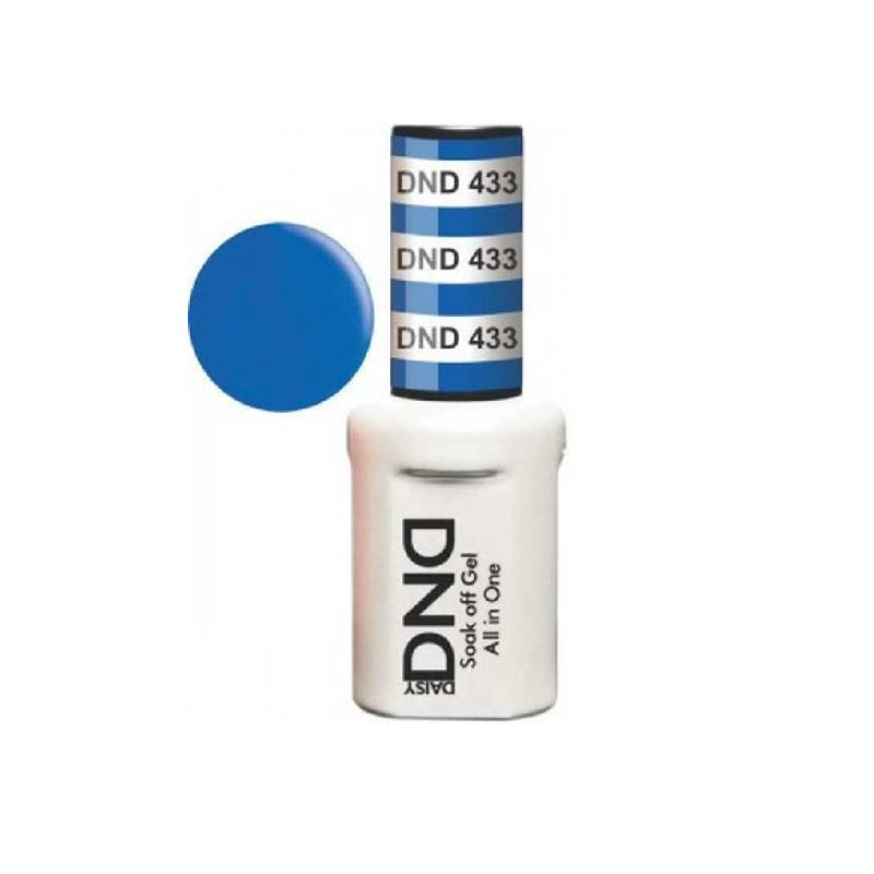 Duo Gel #433 Pool Party