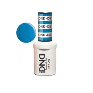 Duo Gel #437 Blue De France