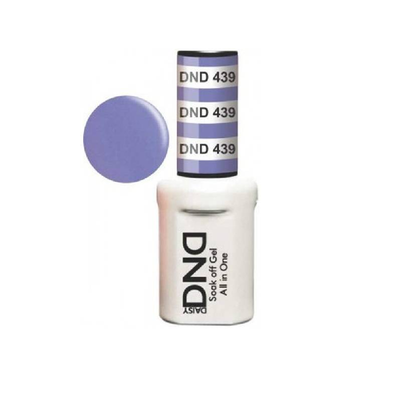 Duo Gel #439 Purple Spring