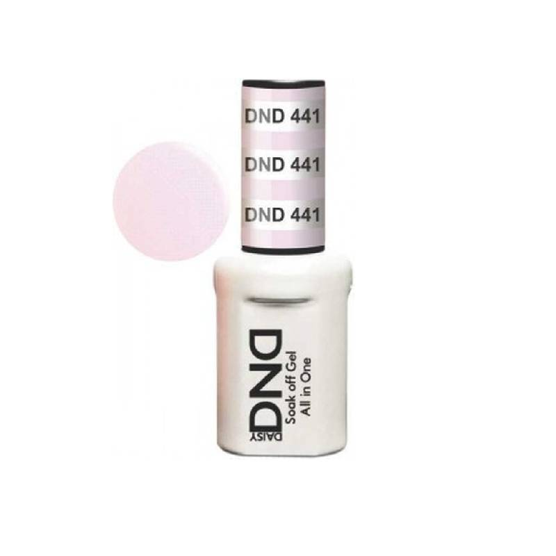Duo Gel #441 Clear Pink