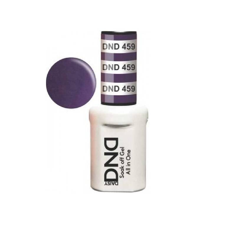 Duo Gel #459 Muted Berry