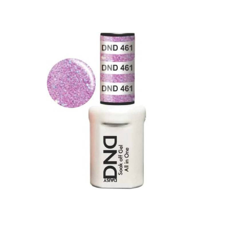 Duo Gel #461 Pretty In Pink