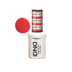Duo Gel #476 Gold In Red