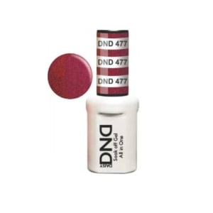 Duo Gel #477 Red Stone