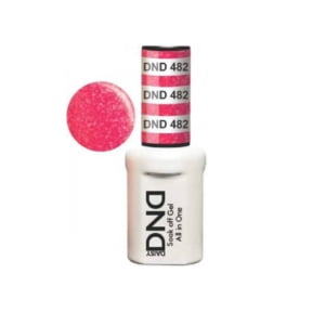 Duo Gel #482 Charming Cherry