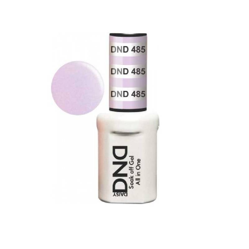 Duo Gel #485 First Impression