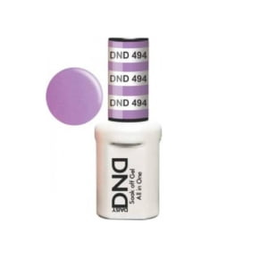 Duo Gel #494 Magical Mauve