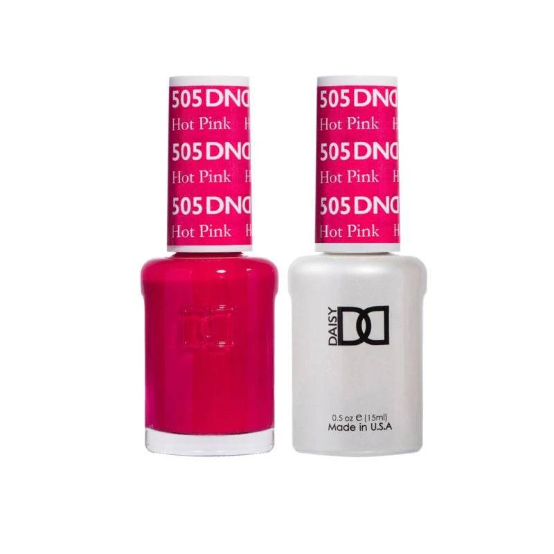 Duo Gel #505 Hot Pink