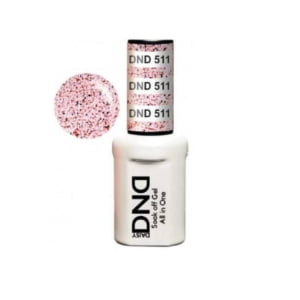 Duo Gel #511 Nude Sparkle