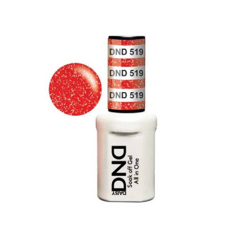 Duo Gel #519 Strawberry Candy