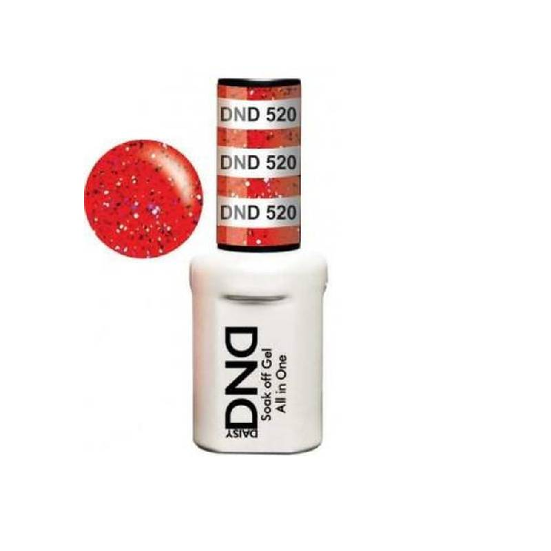 Duo Gel #520 Kool Berry