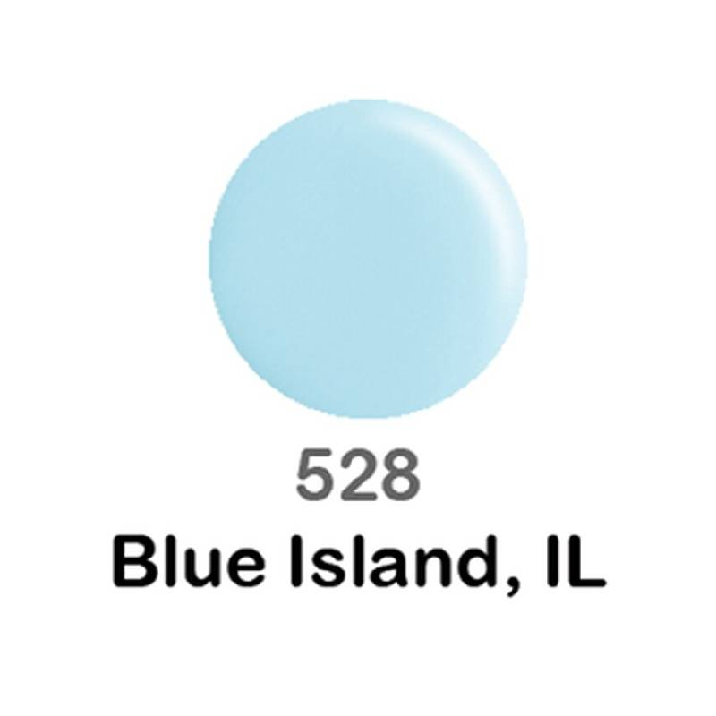 Duo Gel #528 Blue Island, Il