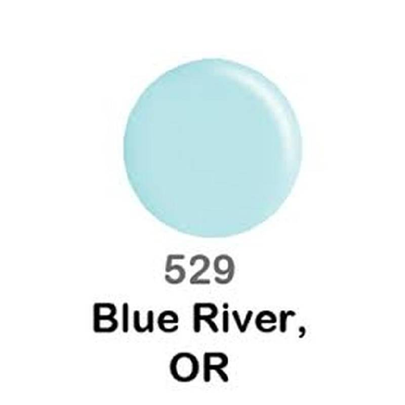 Duo Gel #529 Blue River, Or