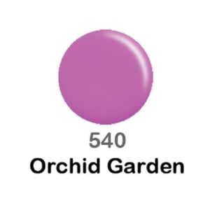 Duo Gel #540 Orchid Garden