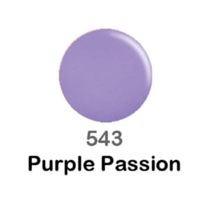 Duo Gel #543 Purple Passion