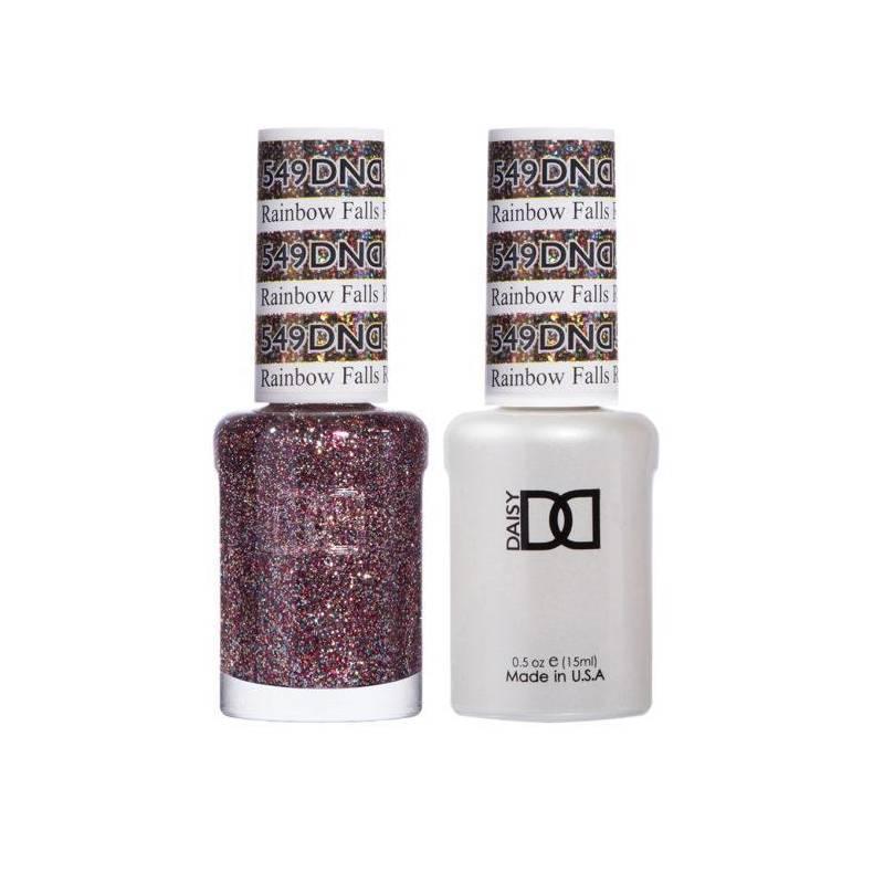 Duo Gel #549 Rainbow Falls