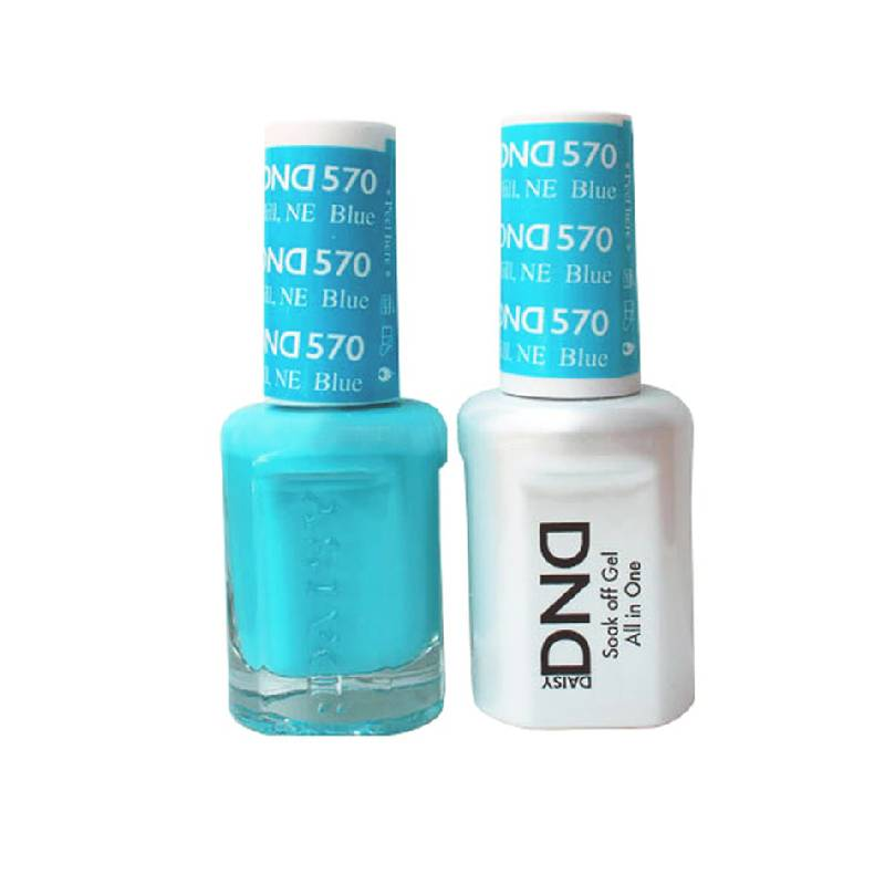 Duo Gel #570 Blue Hill, Ne