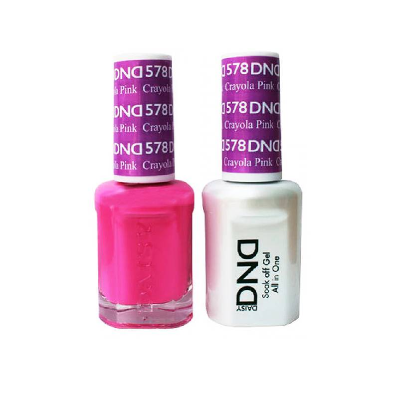 Duo Gel #578 Crayola Pink