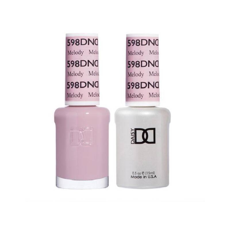 Duo Gel #598 Melody Diva Collection