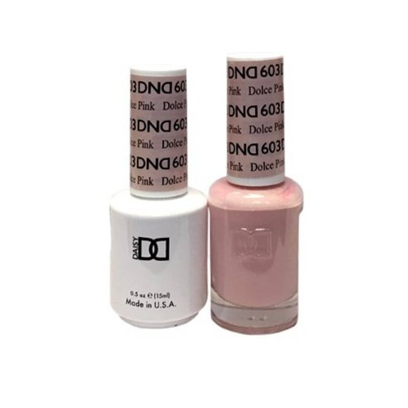 Duo Gel #603 Dolce Diva Collection
