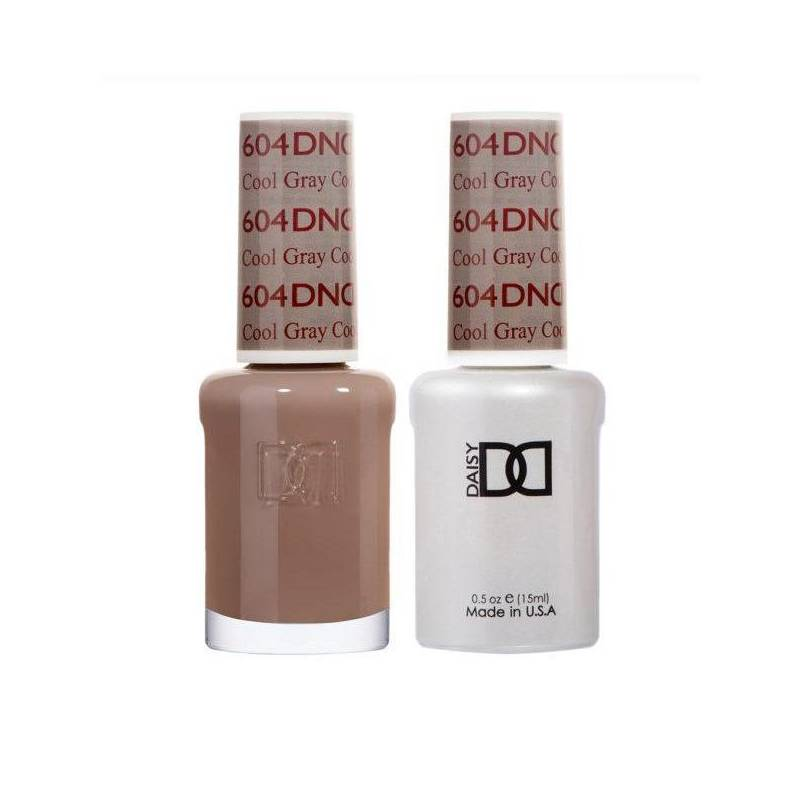 Duo Gel #604 Cool Diva Collection