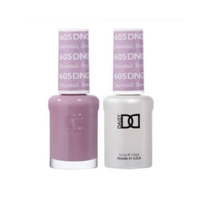 Duo Gel #605 Dovetail Diva Collection