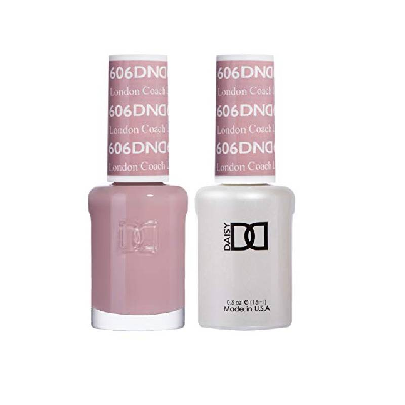 Duo Gel #606 London Diva Collection