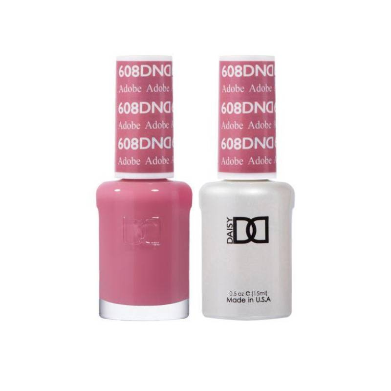 Duo Gel #608 Adobe Diva Collection