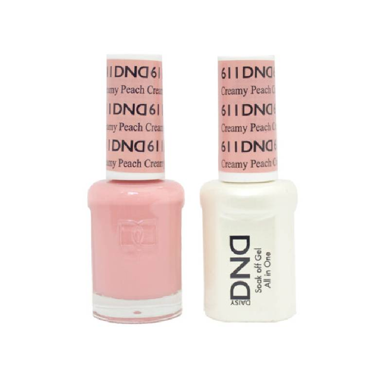 Duo Gel #611 Creamy Diva Collection