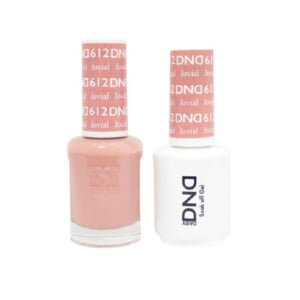 Duo Gel #612 Jovial Diva Collection