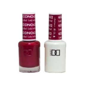 Duo Gel #632 Lady In Red